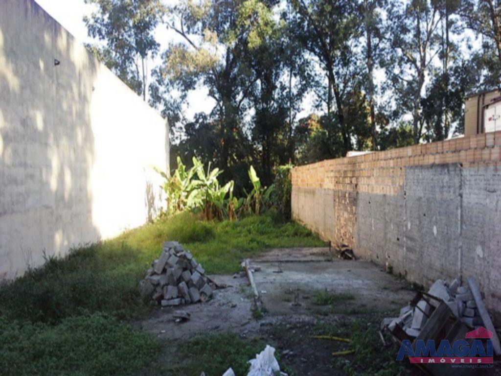 Terreno Jardim Florida Jacareí