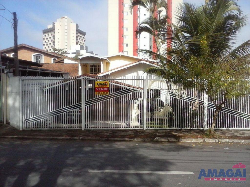 Casa Jardim Osvaldo Cruz São José Dos Campos