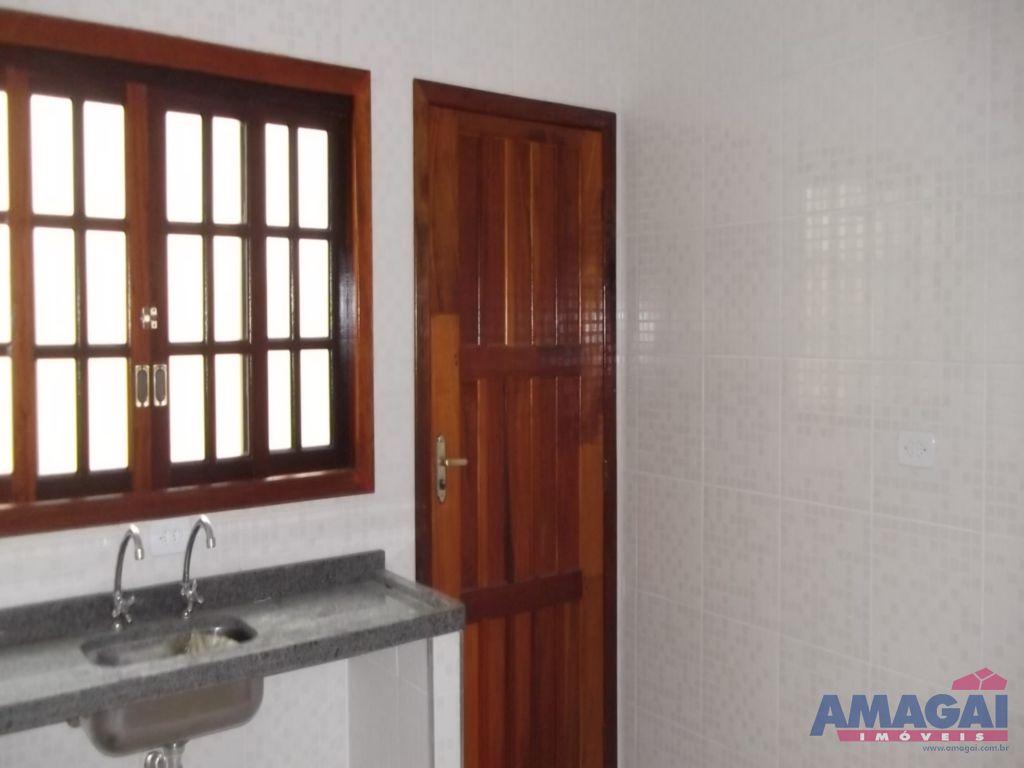 Casa Vila Nova Aliança Jacareí