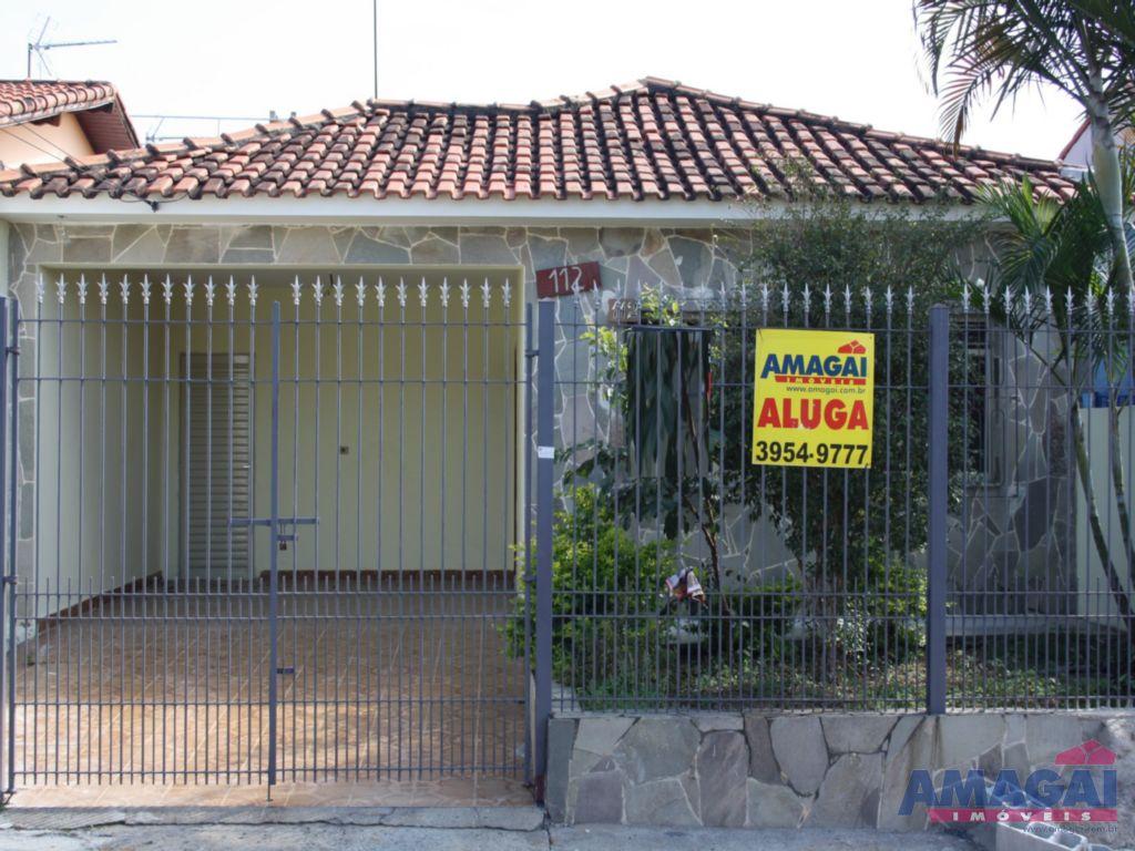 Casa Jardim São Luiz Jacareí