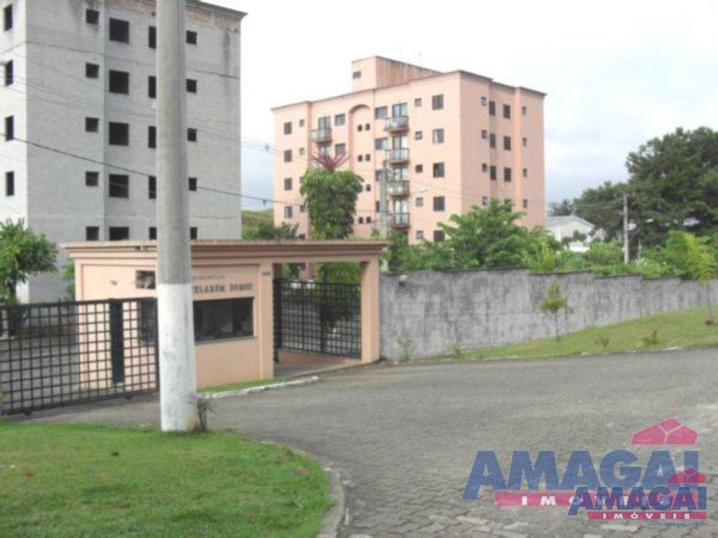 Apartamento à Venda - Cidade Nova Jacareí