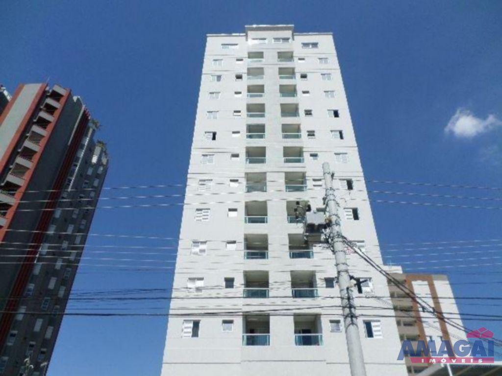 Apartamento Centro Jacare�