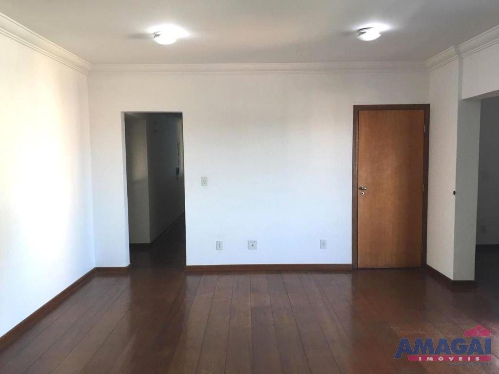 Apartamento Vila Aprazivel, Jacareí (113254)