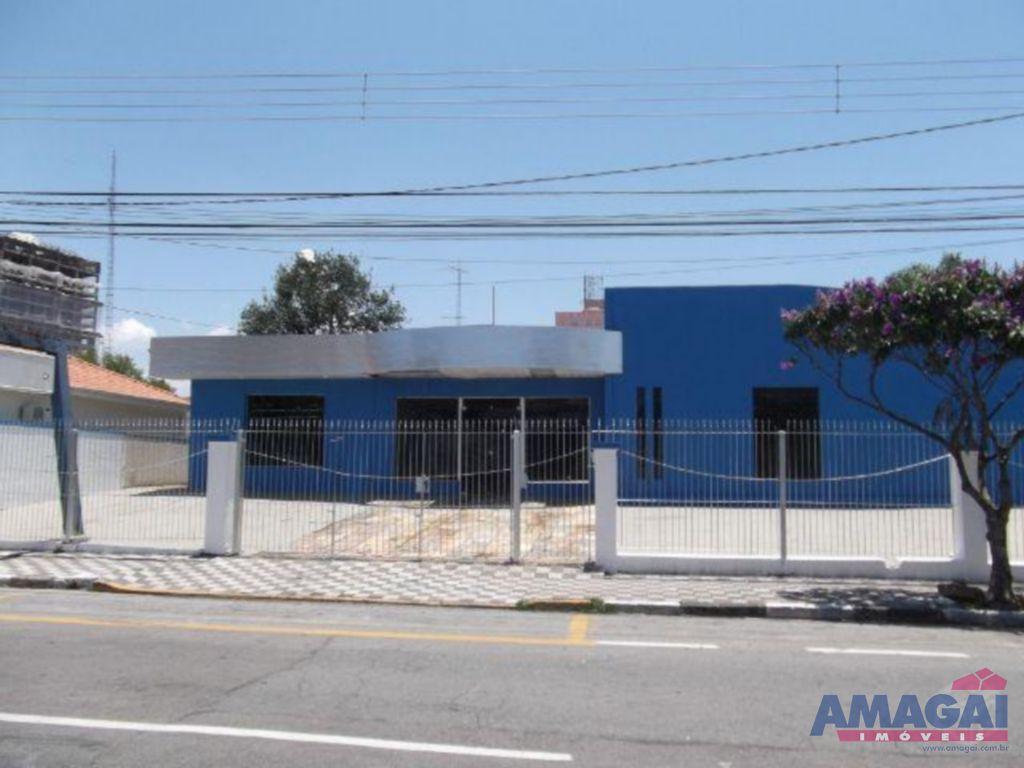 Imovel Comercial Centro Jacare�