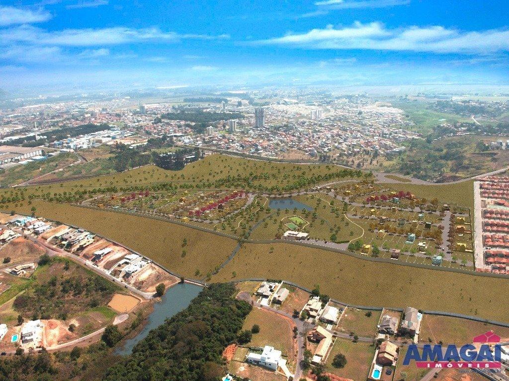 Terreno , Jacareí (113288)