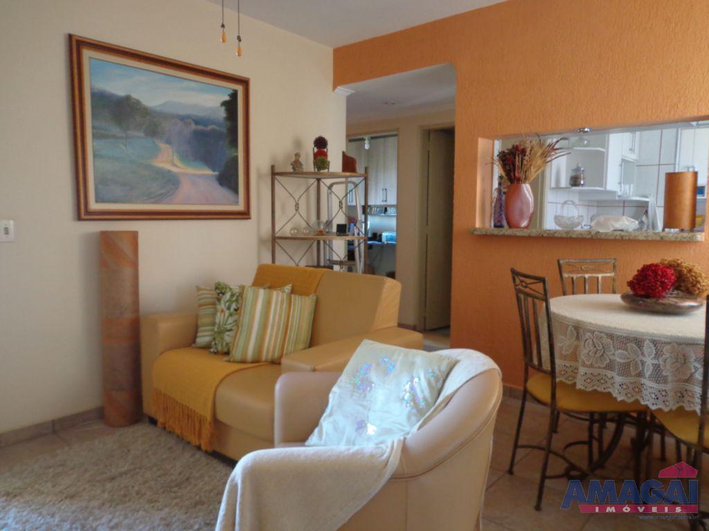 Apartamento Parque Santo Antonio Jacareí