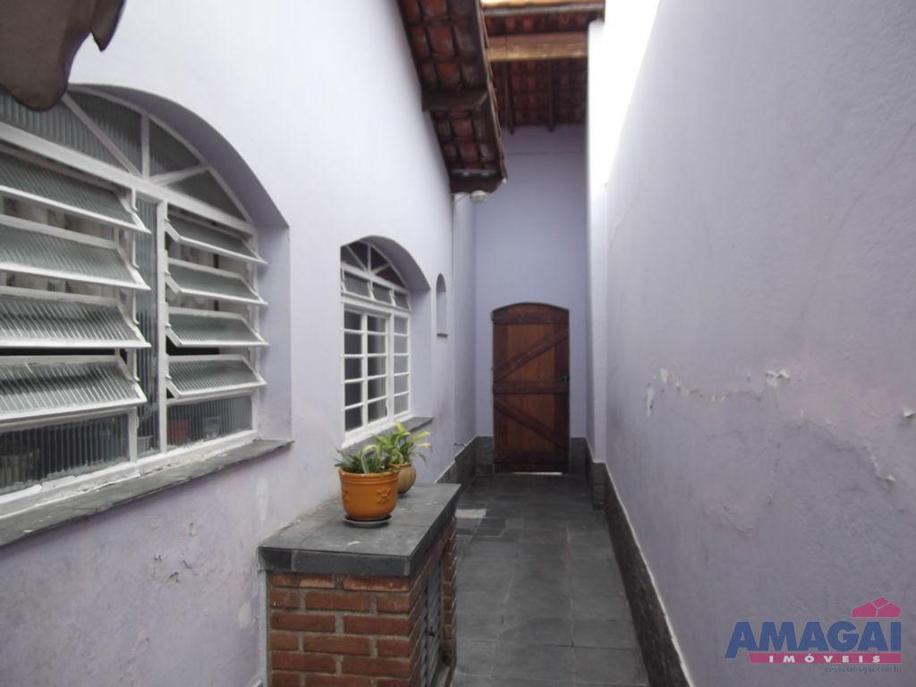 Casa Jardim Santa Maria Jacareí