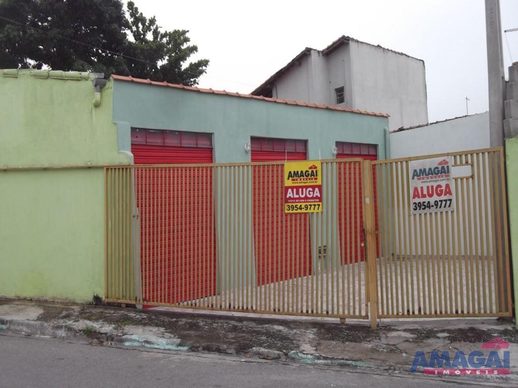 Imovel Comercial Conjunto São Benedito Jacareí