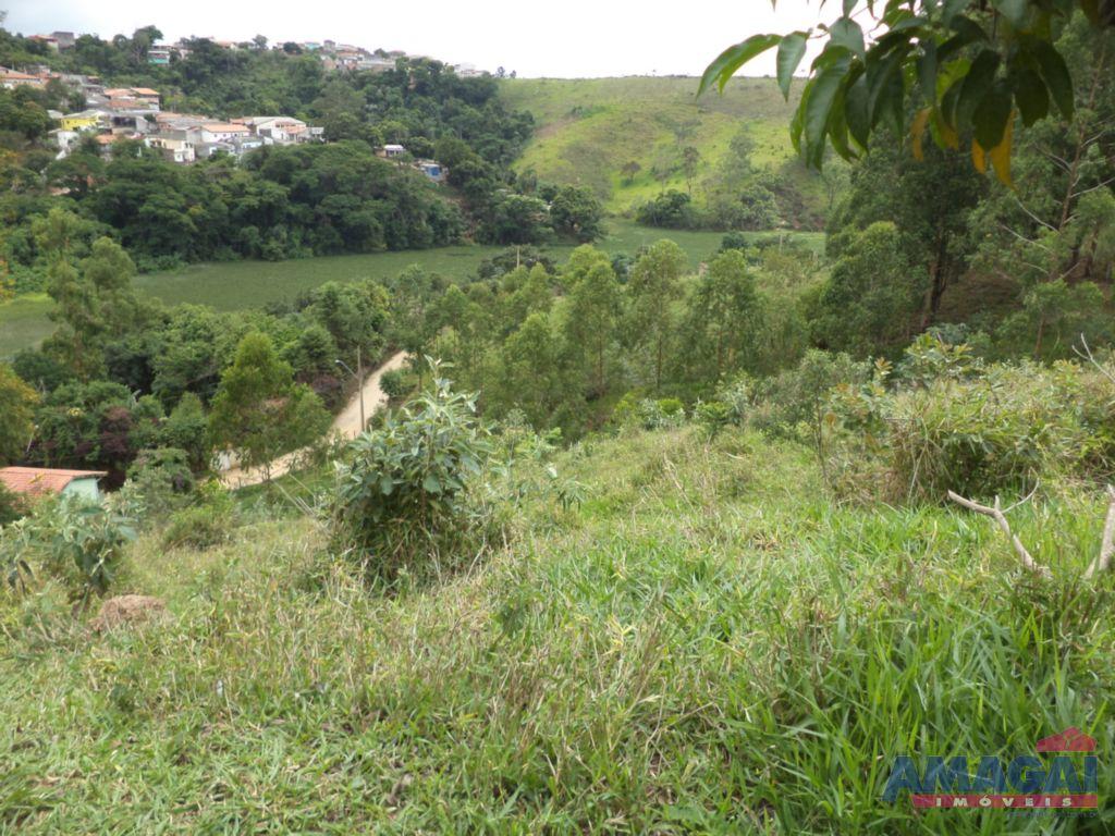 Terreno Estancia Porto Velho Jacareí