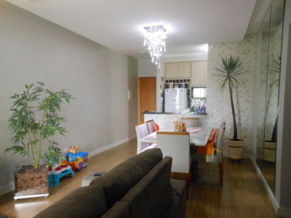 Apartamento Centro, Jacareí (114331)