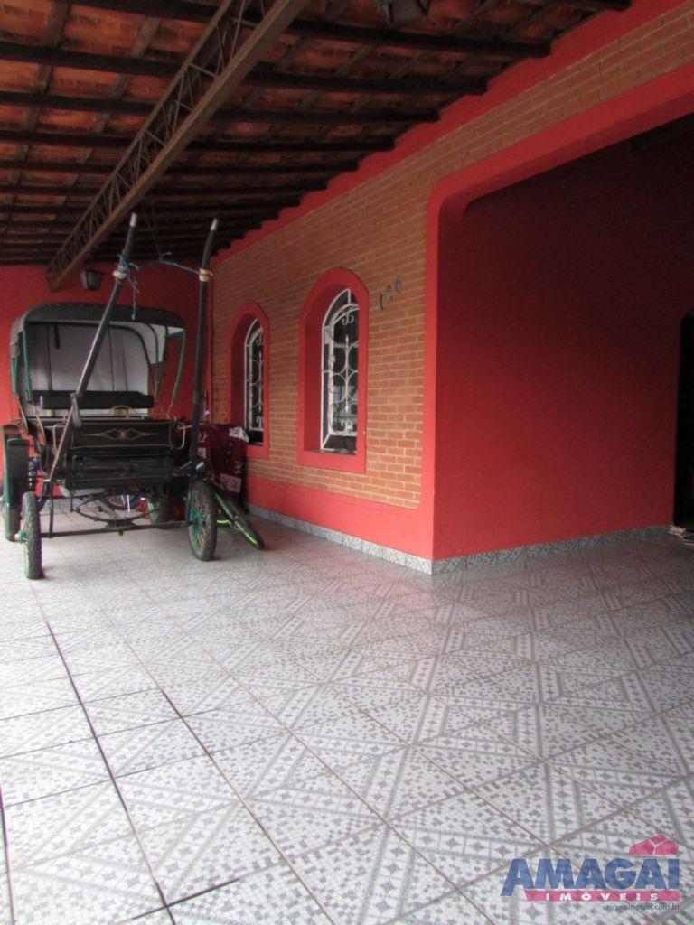 Casa Residencial Sao Paulo Jacareí