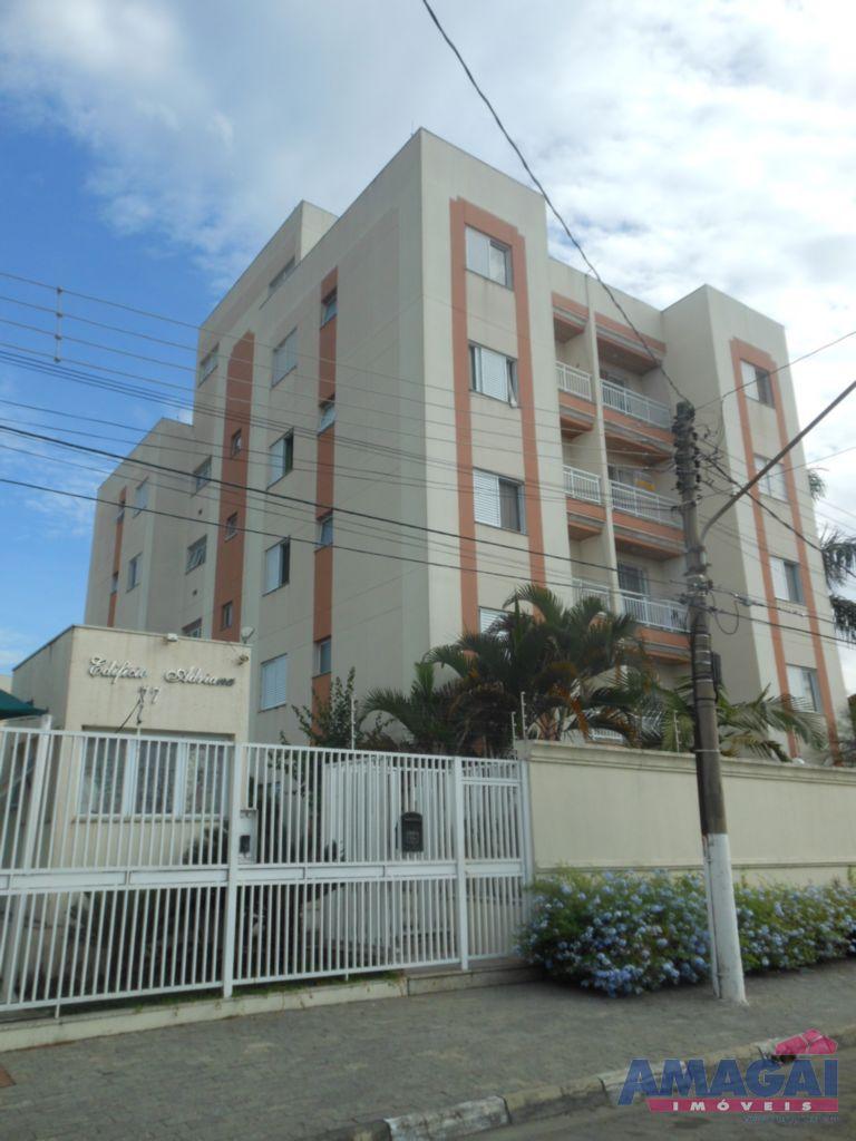 Apartamento Jardim Florida, Jacareí (114883)
