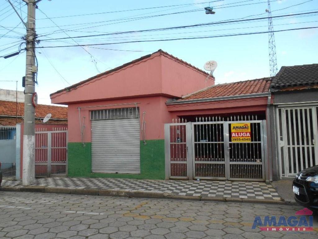 Casa Vila Pinheiro Jacareí