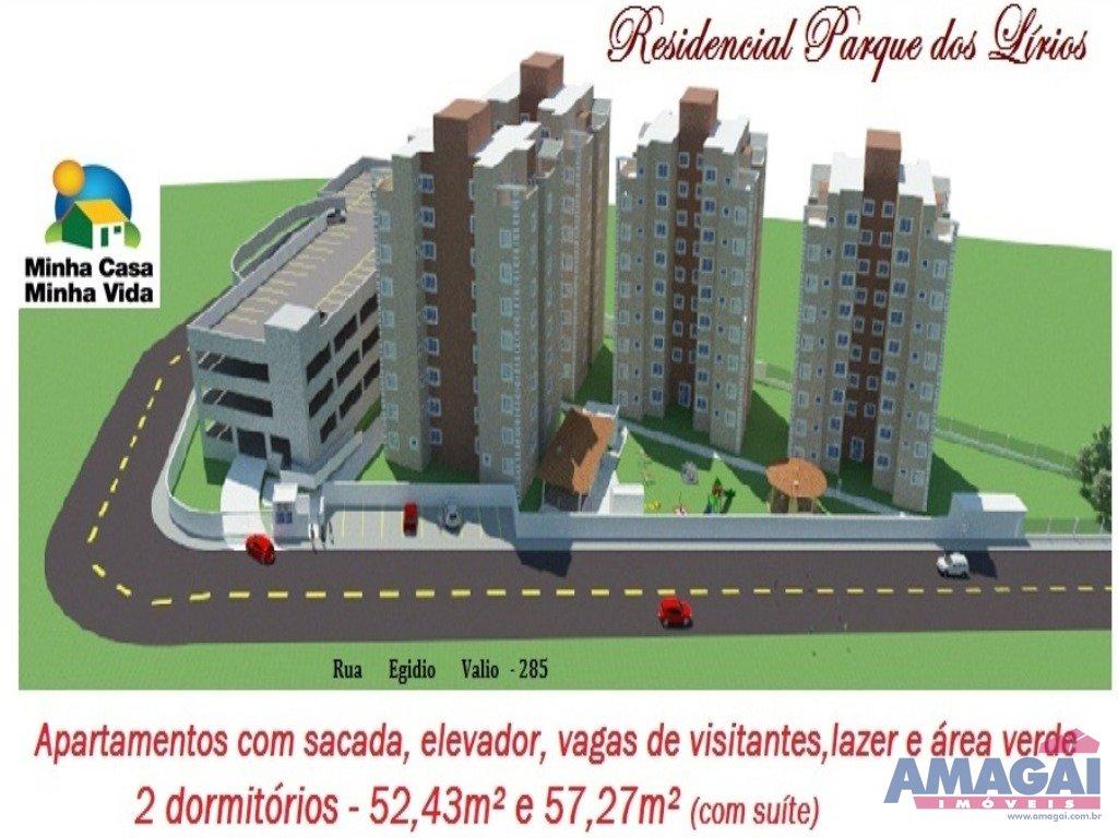 Apartamento Cidade Salvador Jacare�