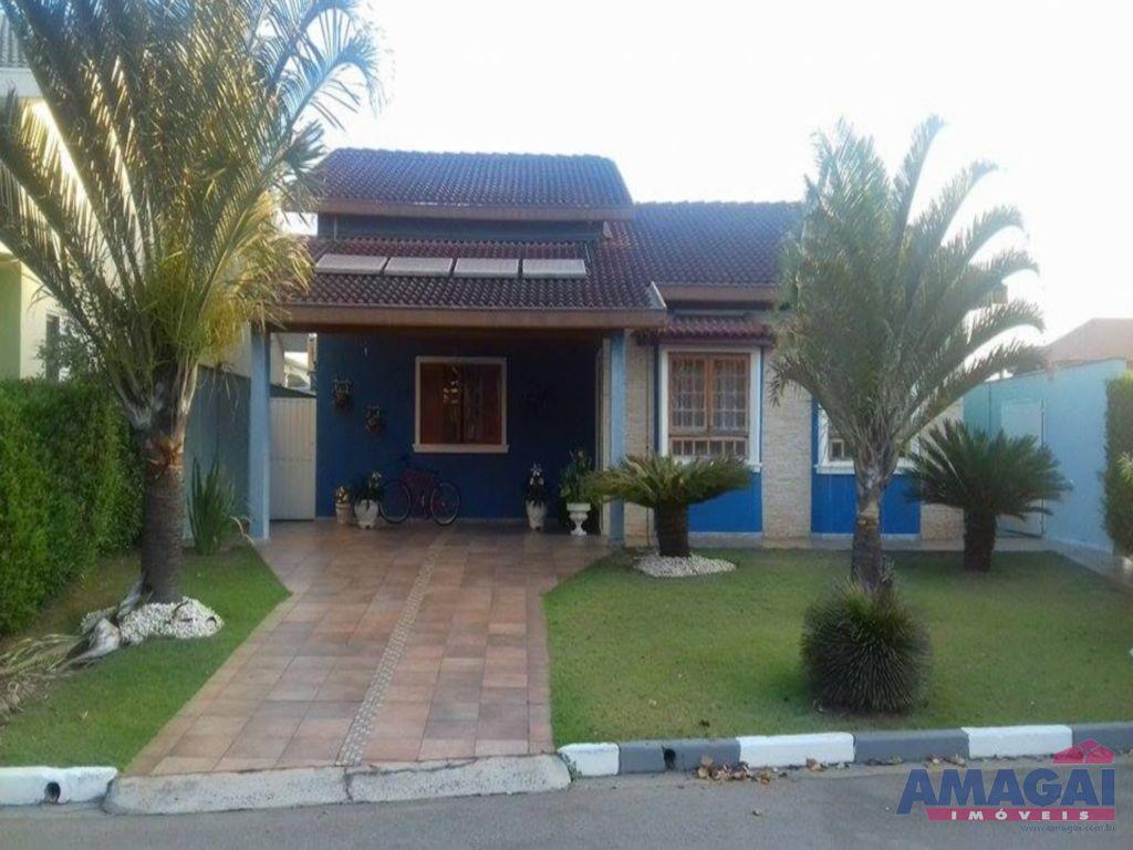Casa Jardim California Jacareí