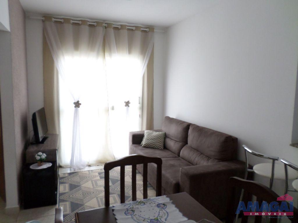 Apartamento Cidade Salvador Jacareí