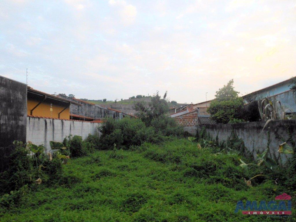 Terreno Cidade Jardim Jacare�