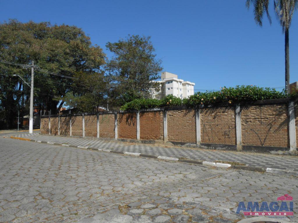 Terreno Jardim Siesta Jacareí