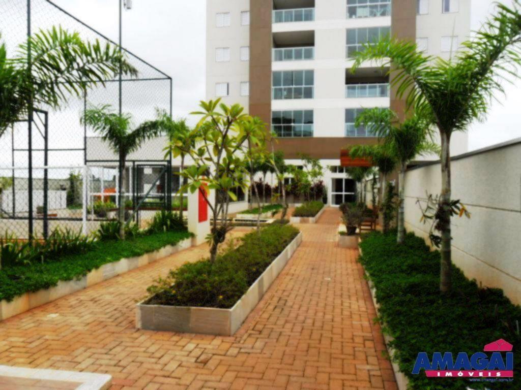 Apartamento Jardim California Jacare�