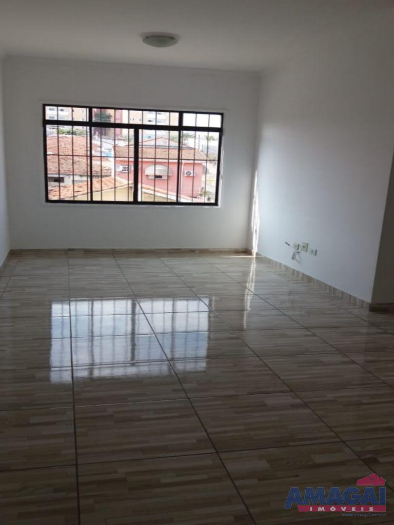 Apartamento Jardim California, Jacareí (11511)