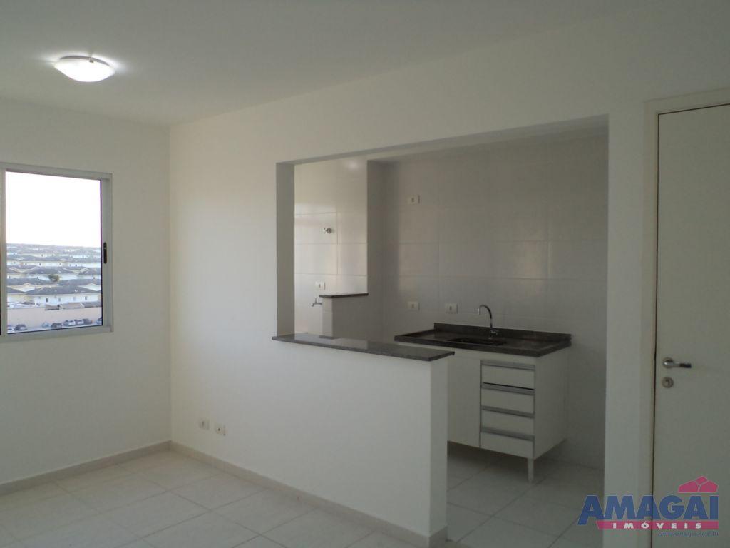 Apartamento Villa Branca, Jacareí (115151)
