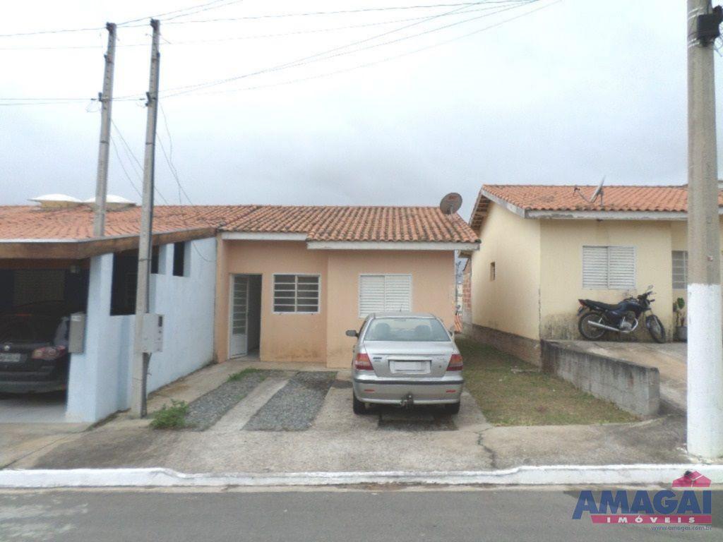 Casa Jardim Maria Amelia Jacareí