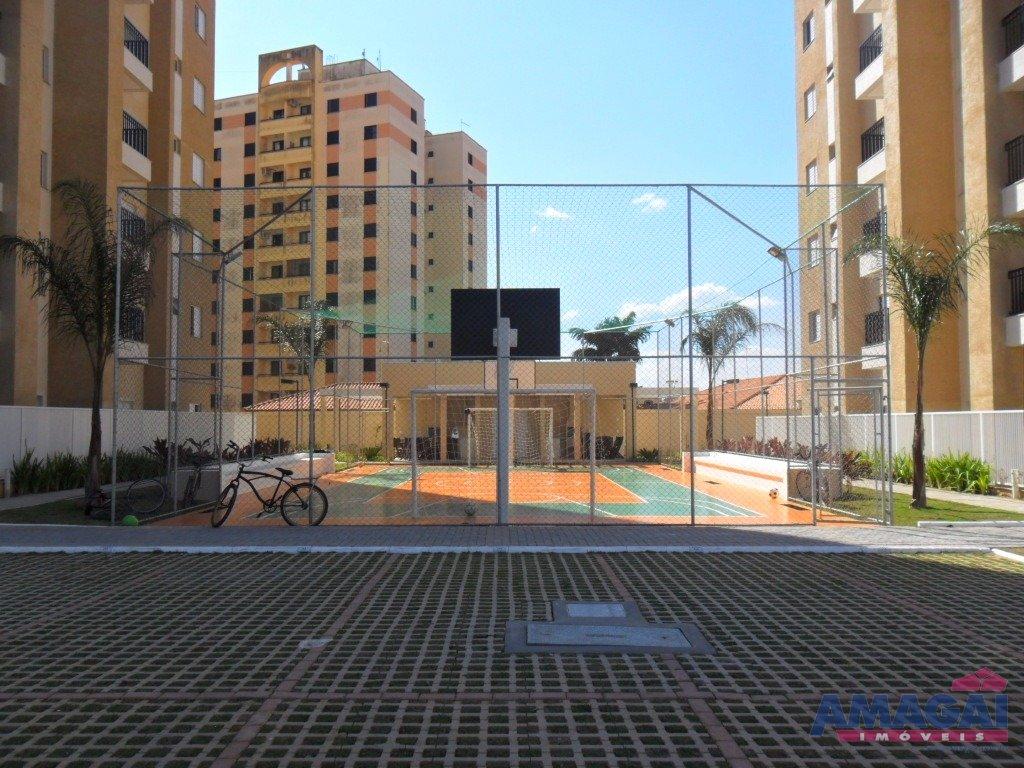 Apartamento Vila Machado Jacare�