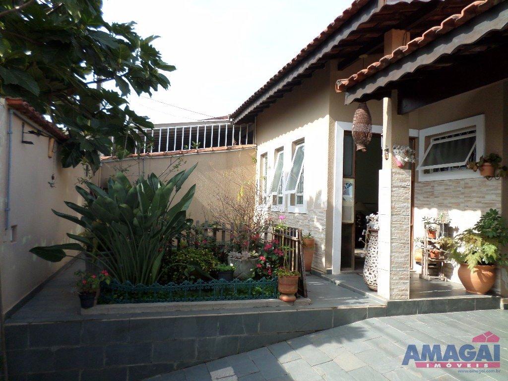 Casa em Cidade Jardim, Jacareí (115535)