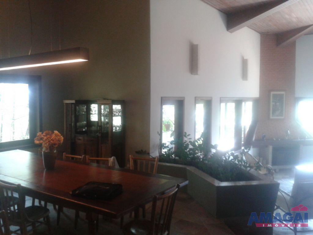 Casa  Jacareí