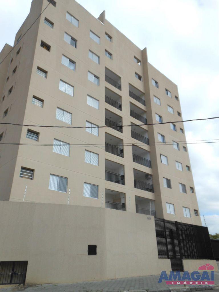 Apartamento Jardim Santa Maria Jacareí
