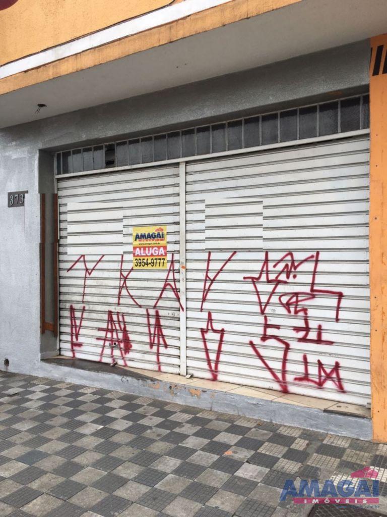 Imovel Comercial Centro, Jacareí (115627)