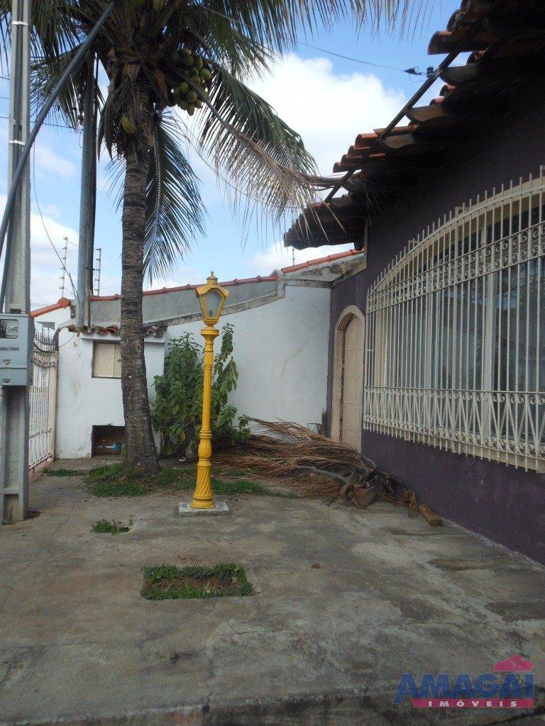 Casa Jardim Santa Maria, Jacareí (115707)