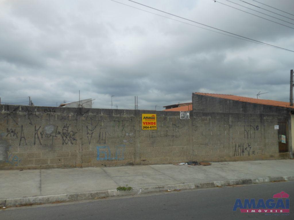 Terreno Cidade Salvador Jacareí