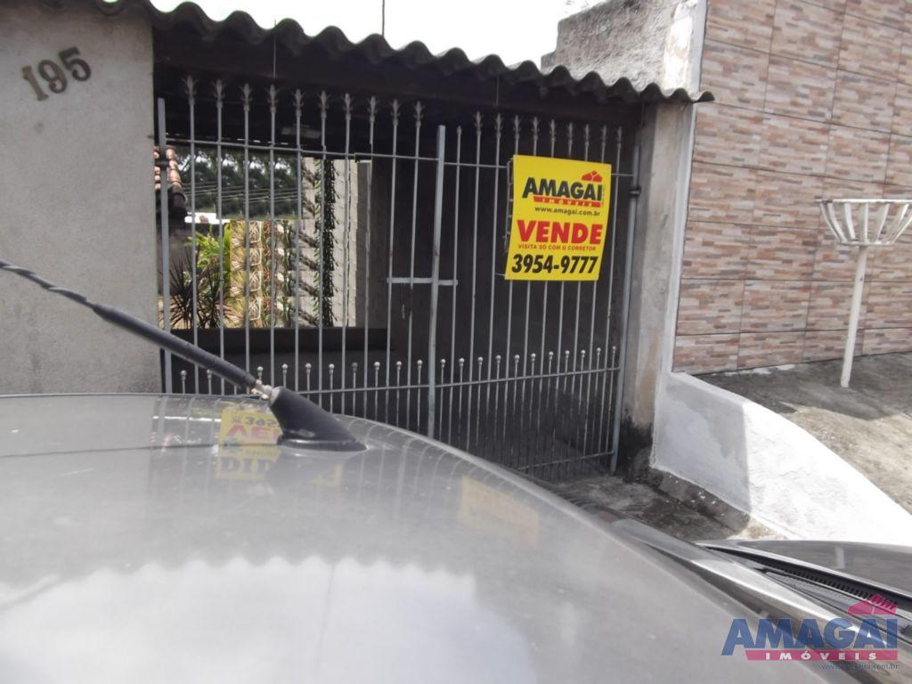 Casa Conjunto S�o Benedito Jacare�