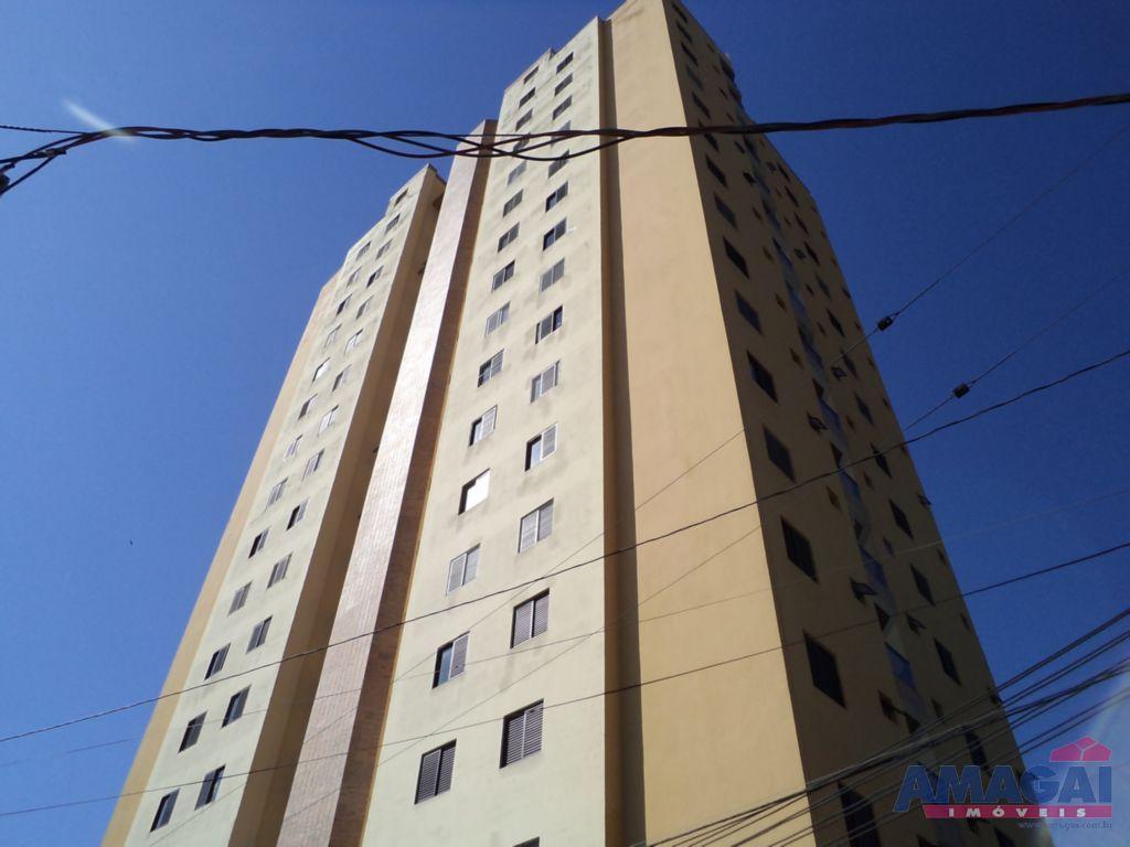 Apartamento Jardim Beira Rio Jacareí
