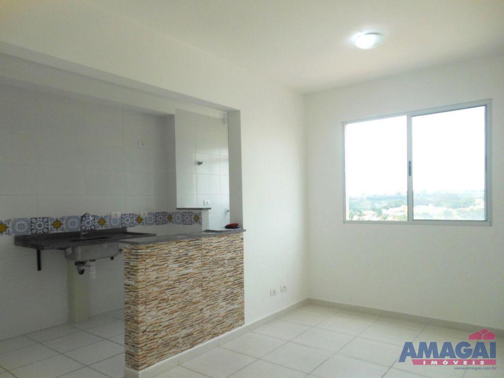 Apartamento Villa Branca Jacareí