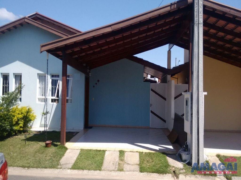 Casa Cidade Salvador Jacareí
