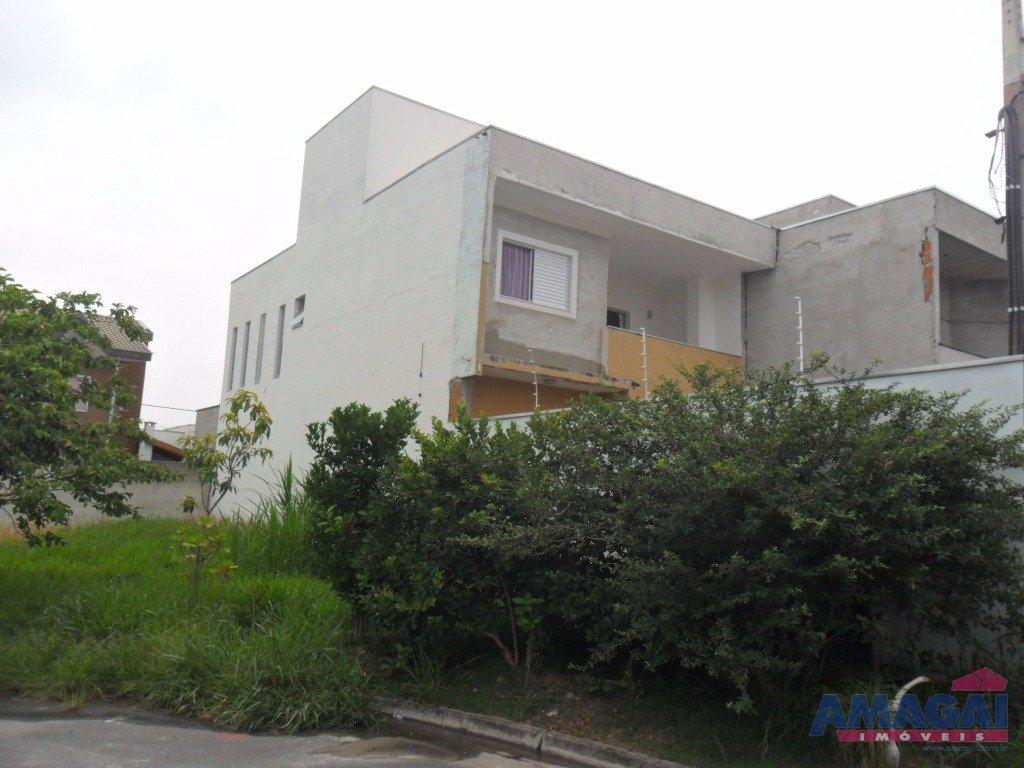 Sobrado Villa Branca Jacareí