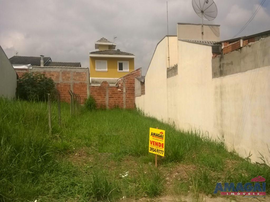 Terreno Villa Branca Jacareí