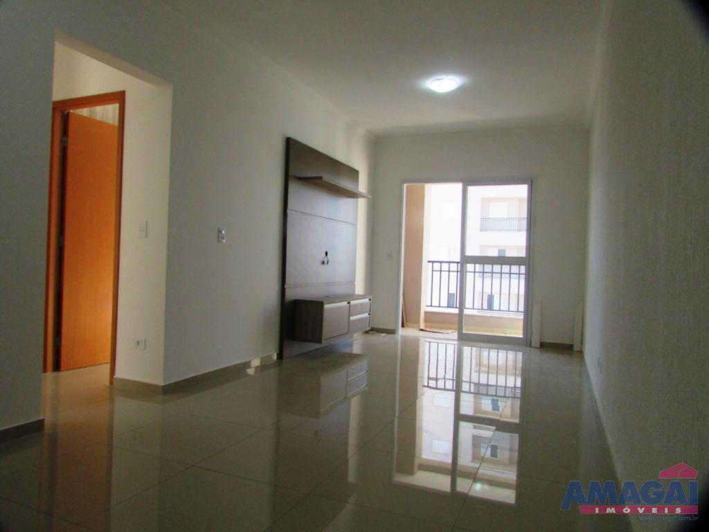 Apartamento Centro, Jacareí (116307)