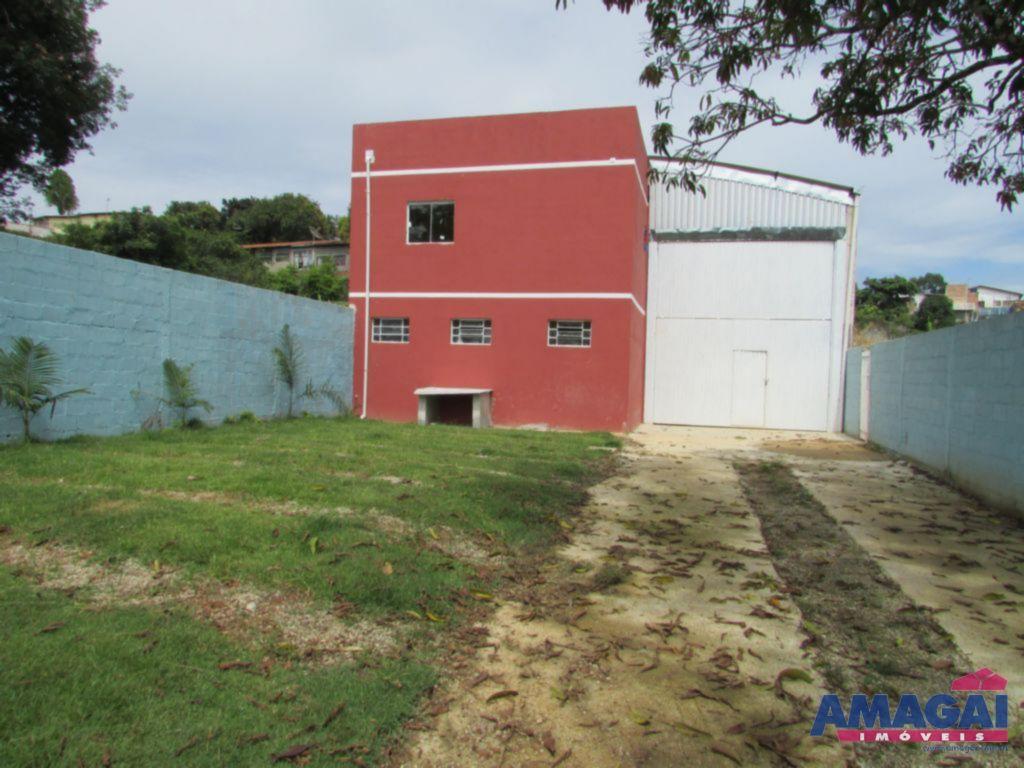 Galpão Santo Antonio da Boa Vista Jacareí