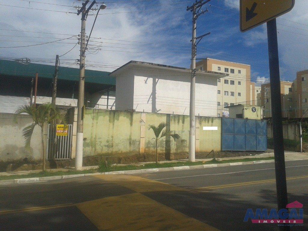 Area Jardim Maria Amelia Jacareí