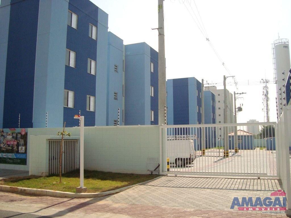 Apartamento Jardim Didinha Jacareí