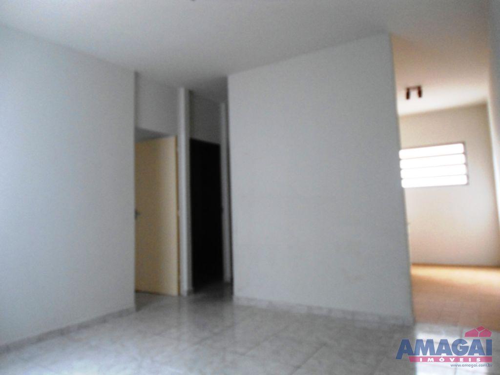 Apartamento Jardim California, Jacareí (116623)