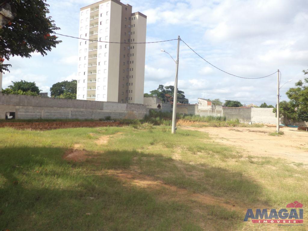 Area Jardim Das Industrias Jacareí