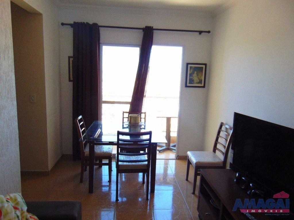 Apartamento Vila Aprazivel, Jacareí (116681)