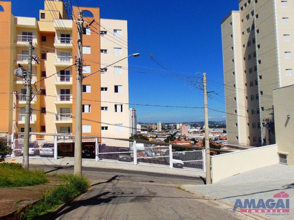 Apartamento Vila Aprazivel, Jacareí (116682)