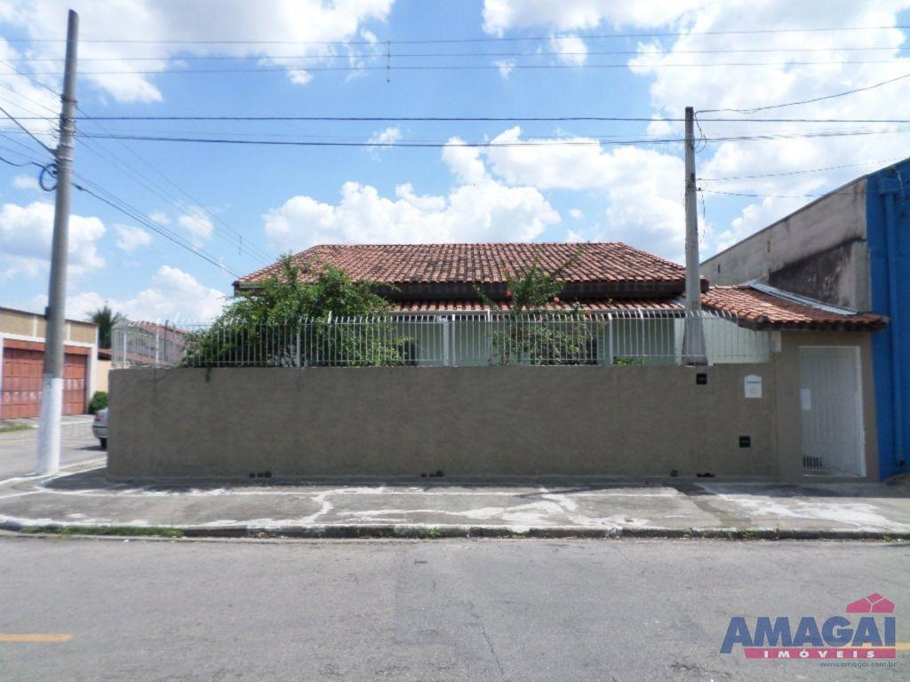 Casa Prolongamento Santa Maria Jacareí