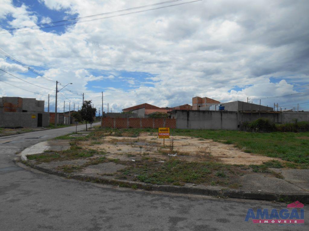 Terreno Residencial Parque Dos Sinos Jacareí