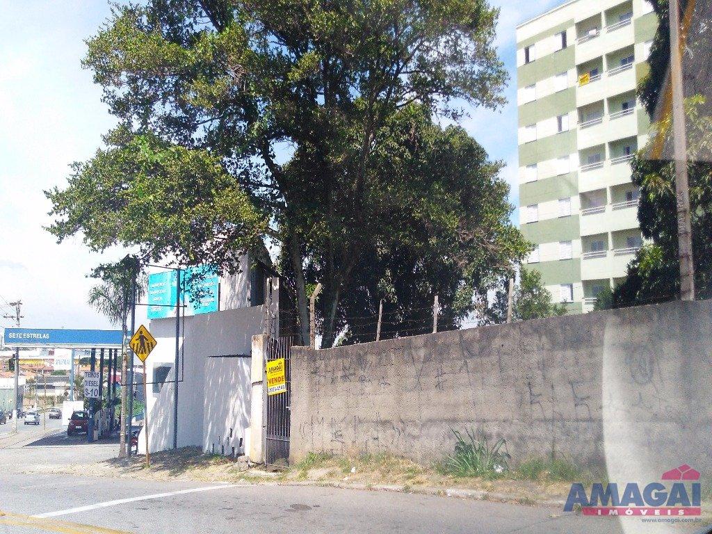 Area Jardim Primavera Jacareí